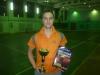 победитель TENNIS MARKT 2013 Гостев Максим